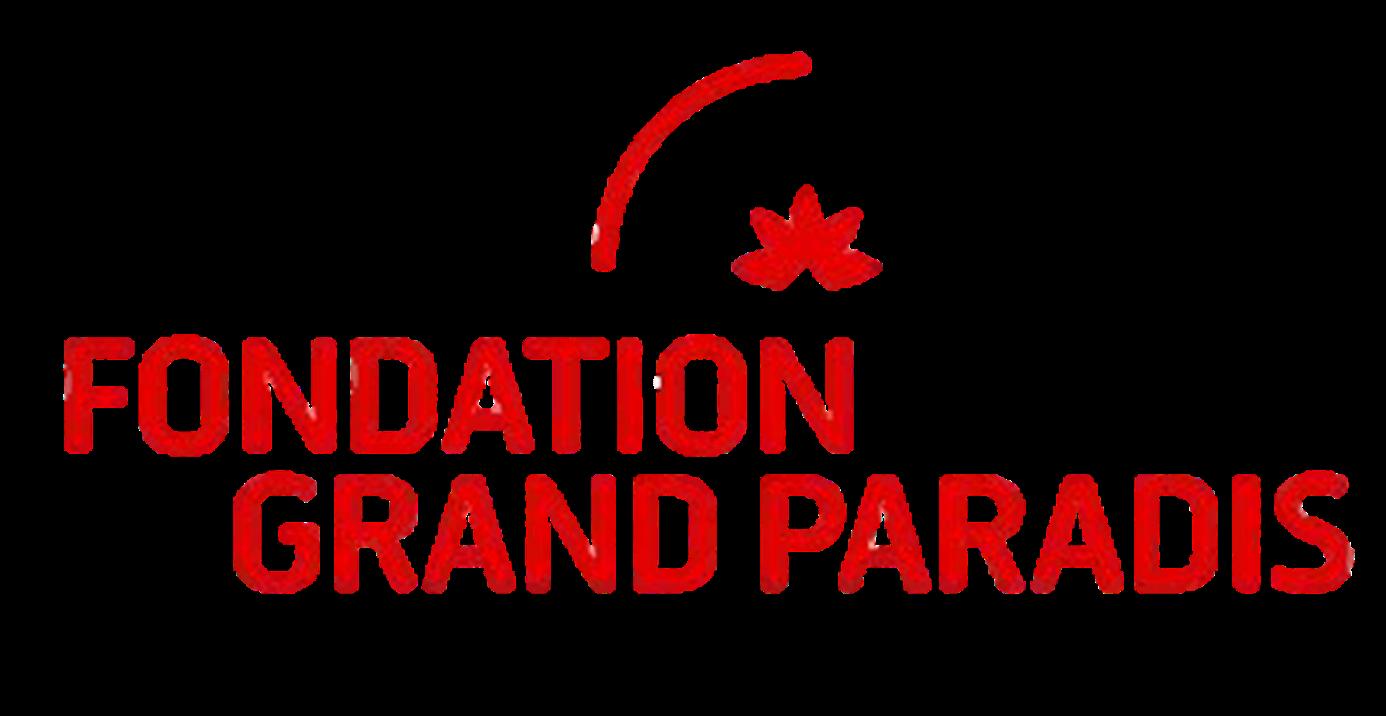 Logo Fondation Grand Paradis