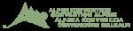 Logo Convenzione delle Alpi