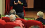 Danilo Mainardi al XV Trofeo SDO - archivio FGP