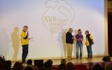 Cerimonia di premiazione XVII GPFF - Archivio FGP