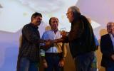 Consegna premio WWF XVI GPINFF - Archivio FGP