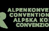 Convenzione delle Alpi - Alp Convention