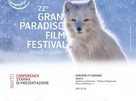 Invito Conferenza Stampa Aosta