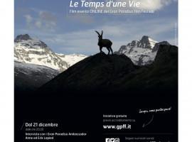 Gran Paradiso Ambassador evento online