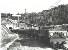 Miniera di Cogne - Foto Archivio FGP