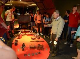 Quattro passi con i minatori 2012 - Foto Archivio FGP