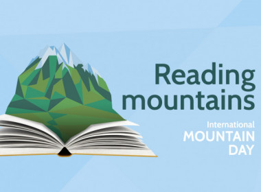 Reading Mountains