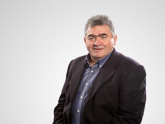 Vincenzo Grosjean - foto UVP