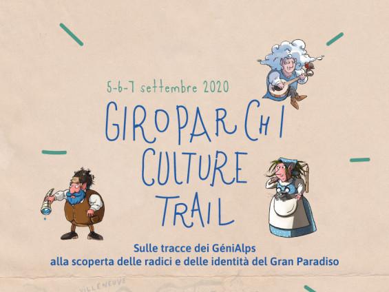Giroparchi Culture Trail