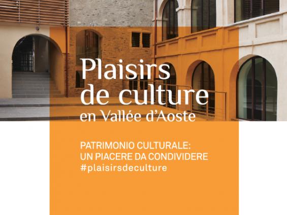 Risultati immagini per plaisir de culture 2019 MESSE D'ISSOGNE ?