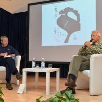 Luciano Violante - Foto archivio FGP