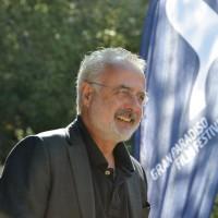 Francesco Bonami - Foto archivio FGP