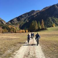 Foliage 2017: una giornata autunnale