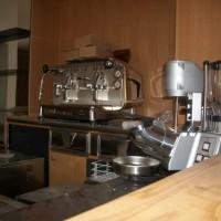 Caffetteria - Foto Archivio FGP