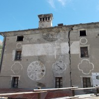 WLM 2017 Casa dell'orologio  - foto BelPatty86