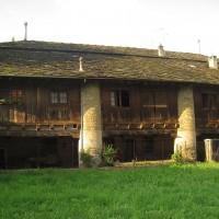 Castello di Introd - L'Ola - foto di Mostacchi.angelo