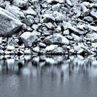 Dans les yeux dans les eaux - Foto di Carlo Frittoli
