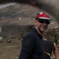 """Inizia il percorso su roccia: Fabio entra nel """"cerchio"""" dell'alpinismo"""