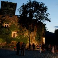 Festival Castello Introd - Archivo FGP