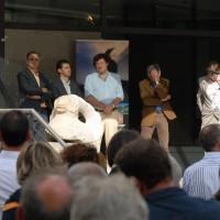 Inaugurazione Alpinart 2009 - Archivio FGP