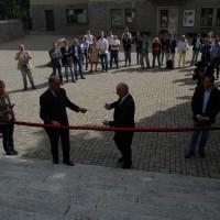 Inaugurazione Scuola Alta Formazione – Foto Archivio FGP