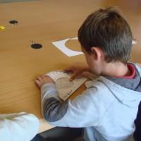 Laboratorio didattico astrolabio - Archivio FGP