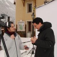 Oliviero Toscani Cogne - Archivio FGP
