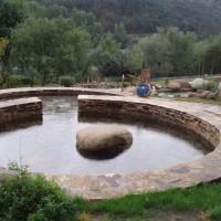 Ourense Alto Tamega - Archivio FGP