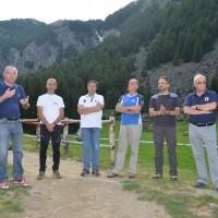 Presentazione sentiero Valnontey-Sella - Foto Archivio FGP