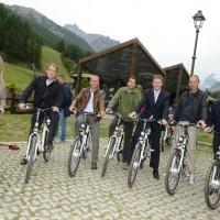 Settimana Europea della Mobilità - Foto Archivio FGP