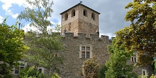 Castello d'Introd_Archivio FGP