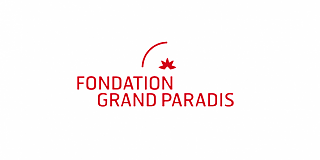 logo fondation grand paradis chiusura uffici