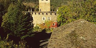 Castello di Introd comune Valle d'Aosta operatori sanitari soggiorni gratis gratuiti vacanze settembre