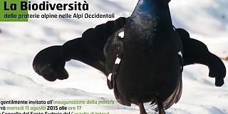 Invito - Mostra biodiversità