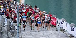 Partenza Royal Ultra Sky Marathon _ Foto Baltea Runner A.S.D