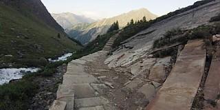 Sentiero Valnontey-Rifugio Sella - Foto Archivio FGP