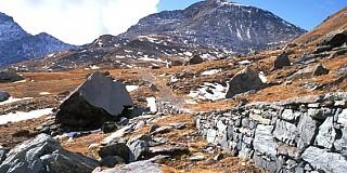 Strada reale di caccia a Champorcher_Archivio FGP
